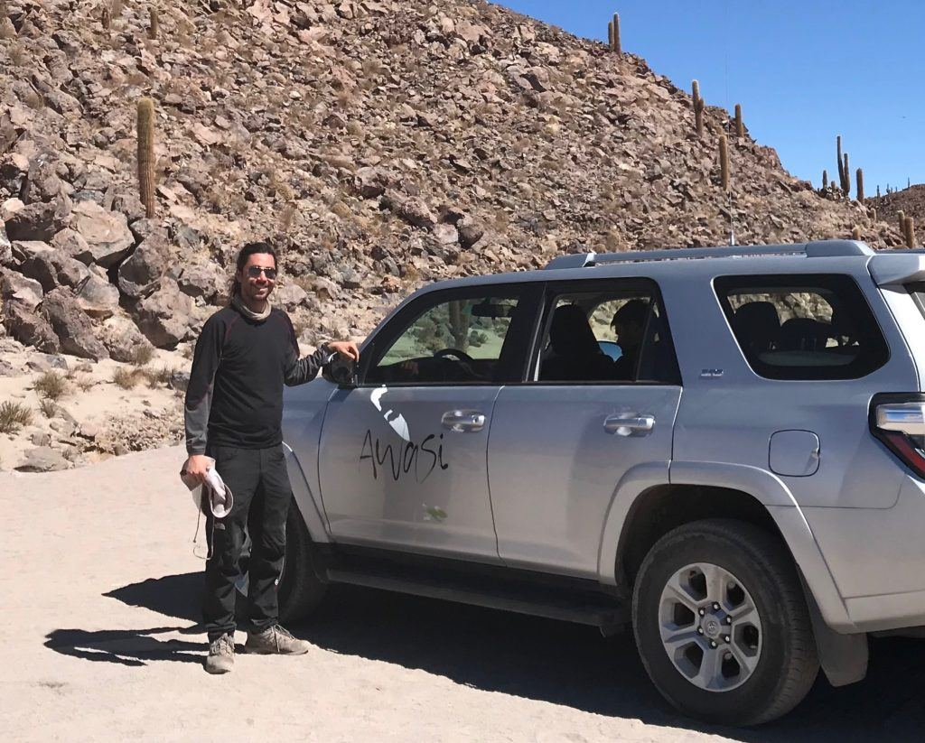 Private Guide Atacama