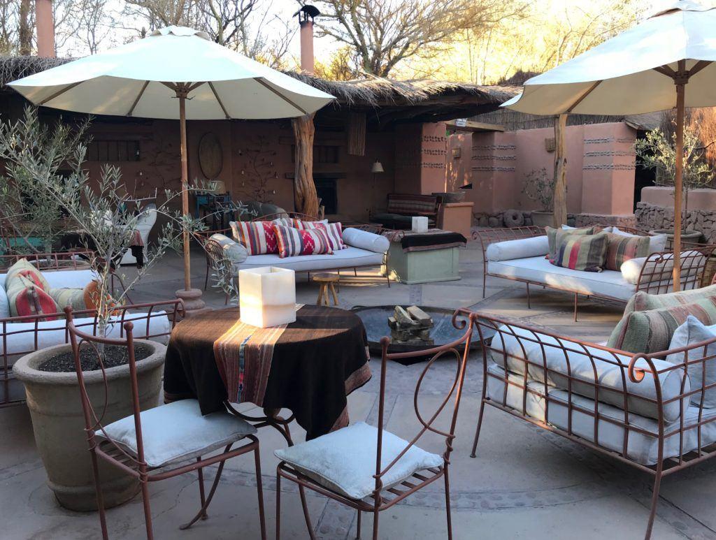 Hotel Awasi Atacama