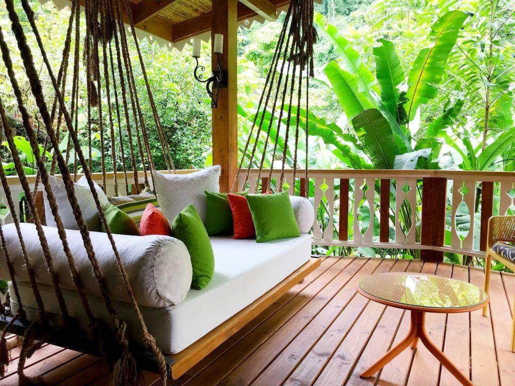 Pacuare Lodge Costa Rica