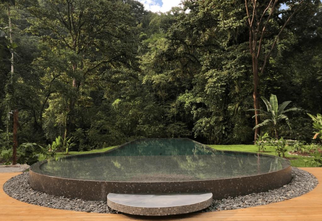 Pacuare Pool