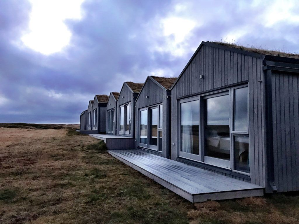 Magma Family Hotel Iceland