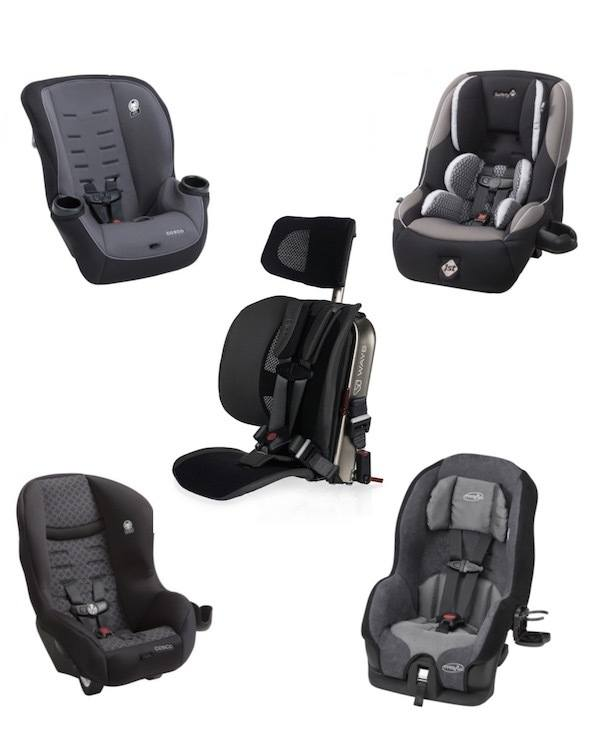 Best FAA Approved Car Seats – 2021 FAA Approved Car Seat List