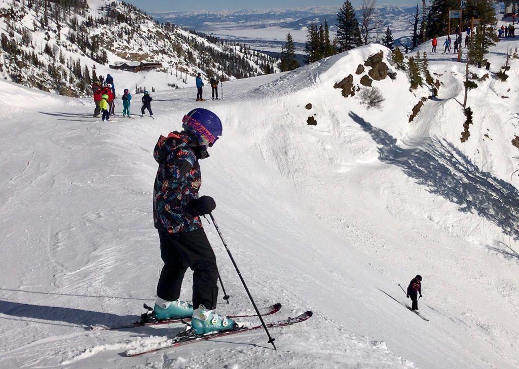 Jackson Hole with Kids