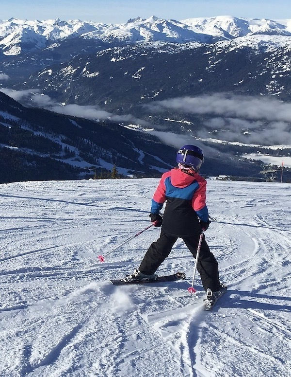 Tips for Planning Ski Holidays with Kids