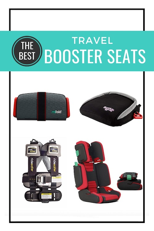 Best Travel Booster Seats