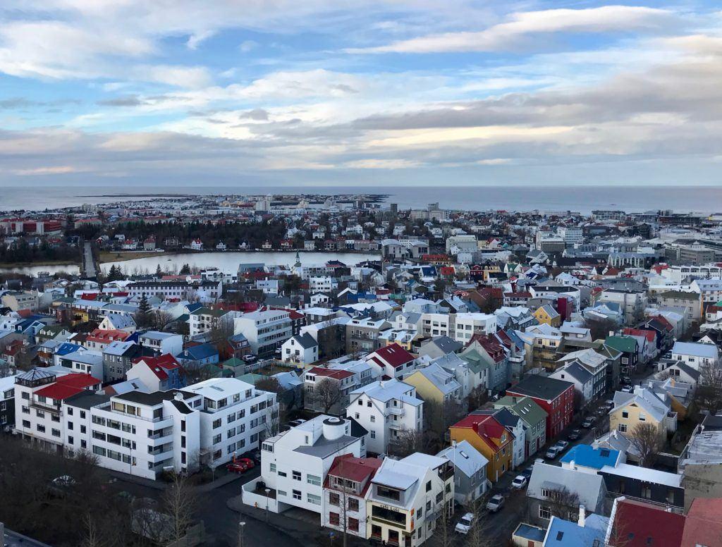 Iceland with Children