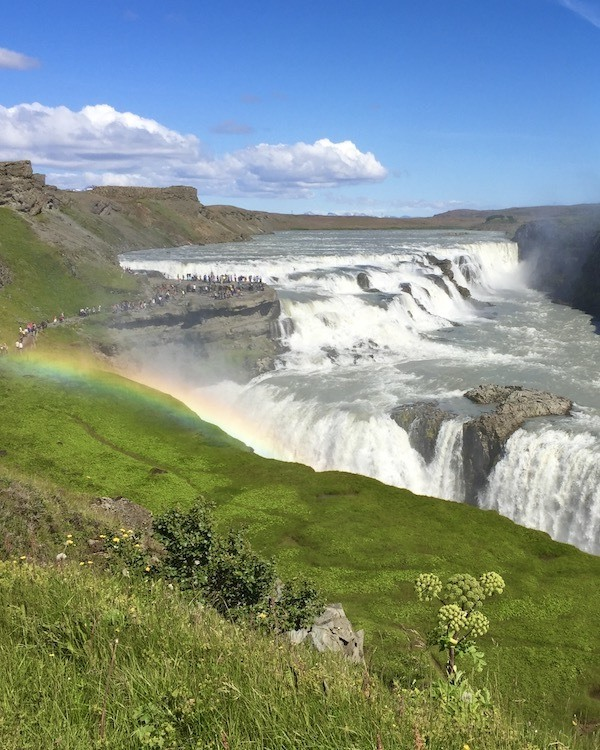 A Guide to the Golden Circle Iceland Self Drive
