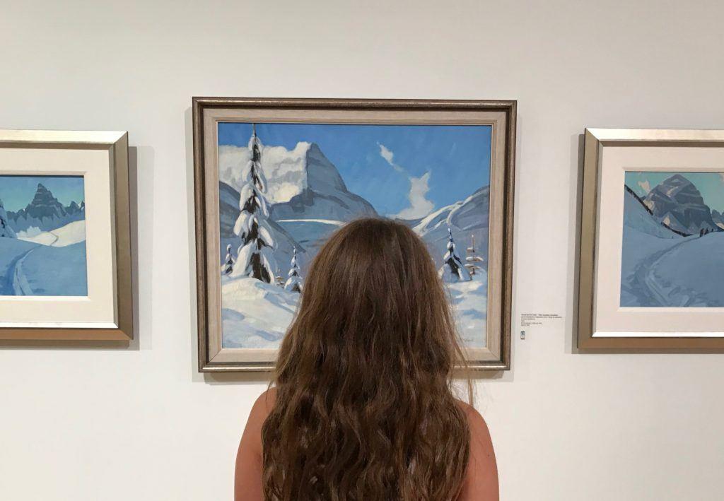 Art Museum Whistler