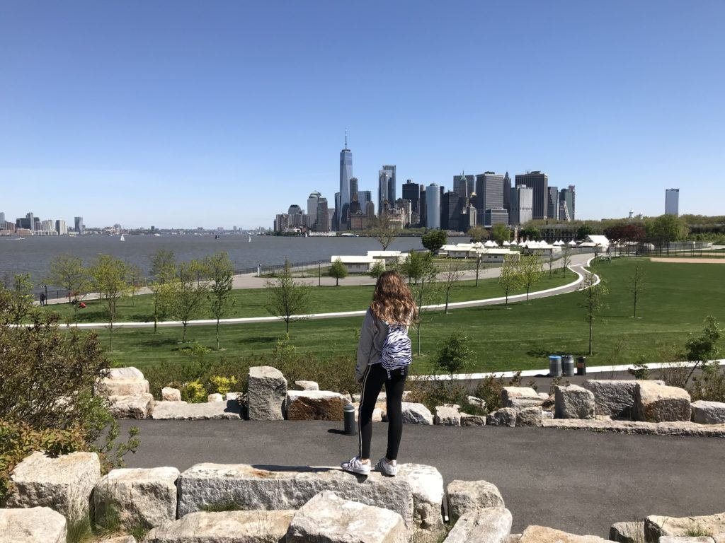 What to do on Governors Island