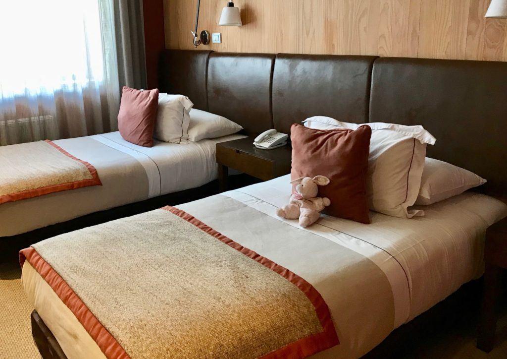 Corralco Hotel and Spa
