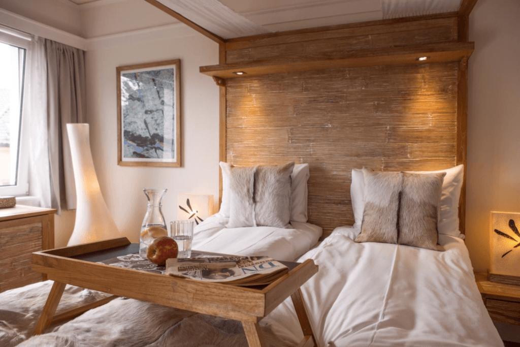 Luxury Family Hotel Oslo
