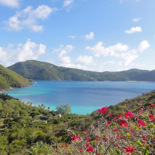 Guana Island Resort– British Virgin Islands
