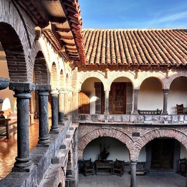 La Casona – Cusco, Peru