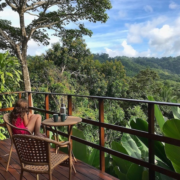 Lapa Rios Rainforest Lodge – Costa Rica