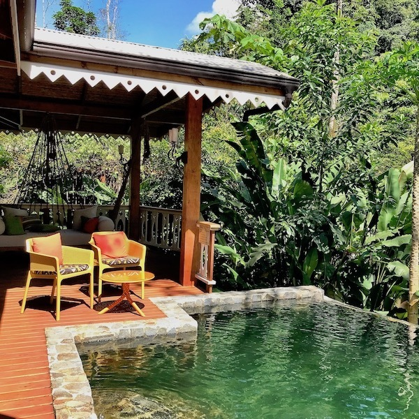 Pacuare Rainforest Lodge – Costa Rica