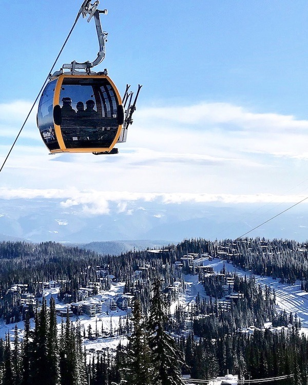 SilverStar Mountain Resort – Ski Guide