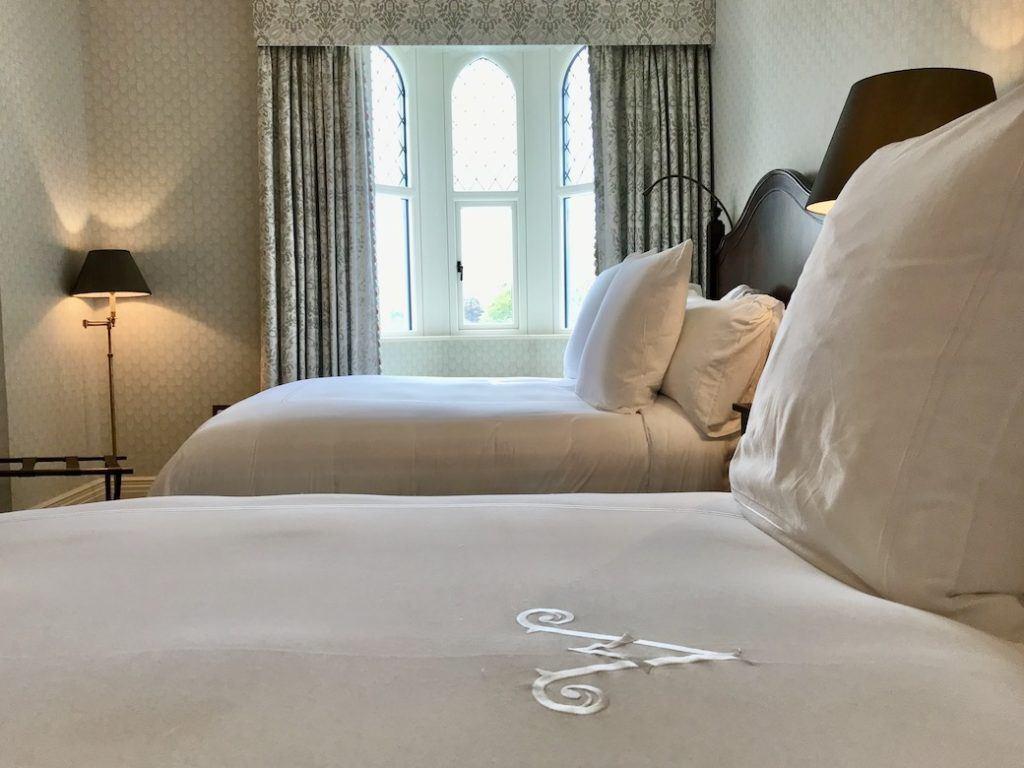 Adare Manor Guest Room