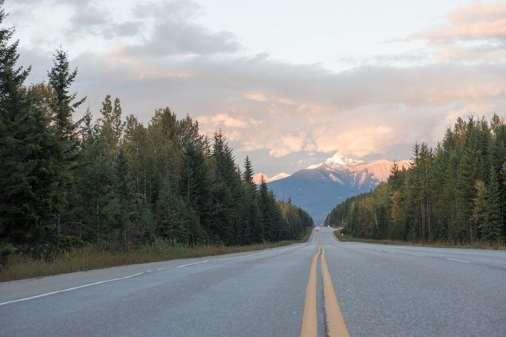 Golden BC Road Trips