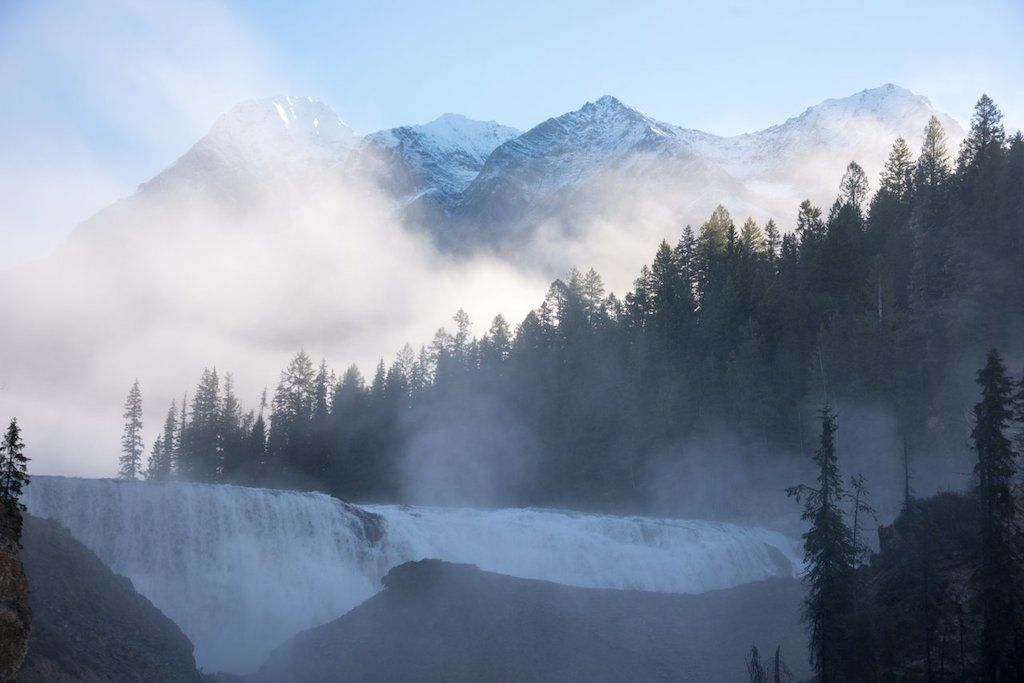 Best Drives in BC