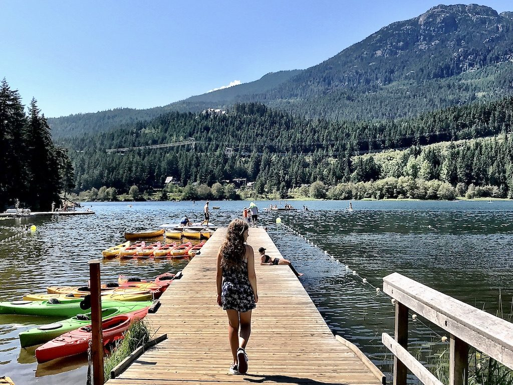 Whistler – Weekend Trips in BC