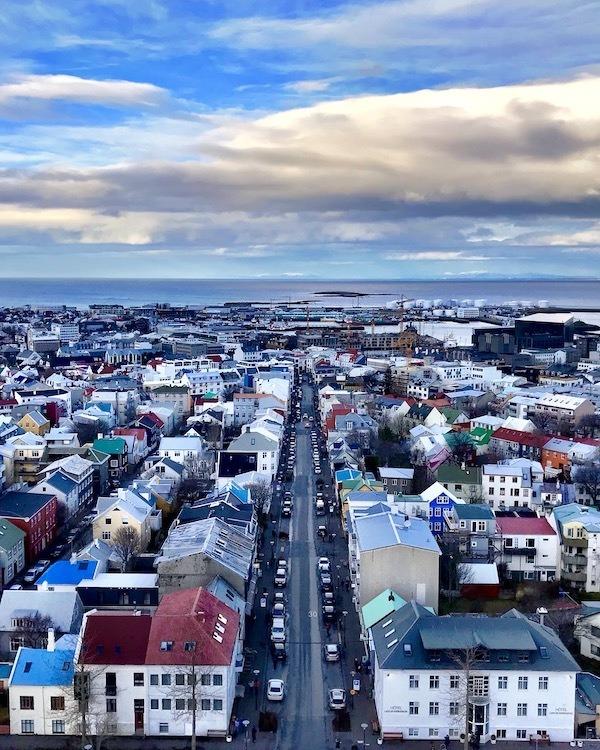 Best Family Hotels in Reykjavik
