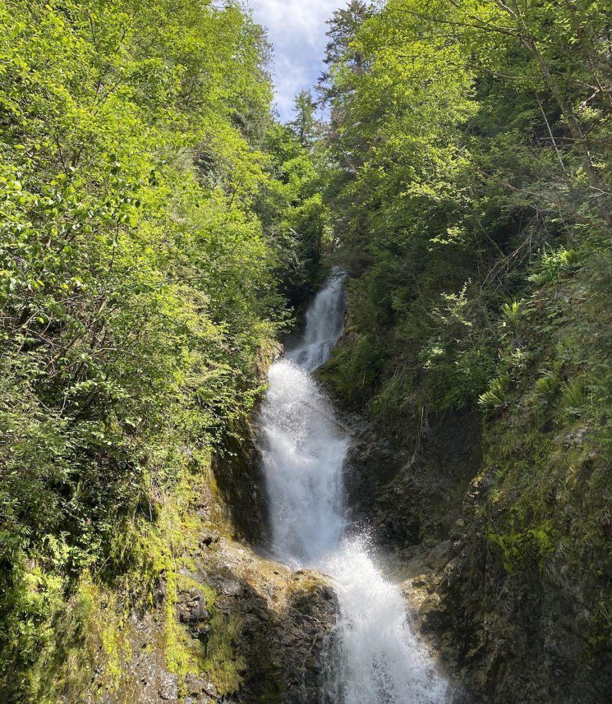 Lions Bay Loop – Short Hikes Vancouver