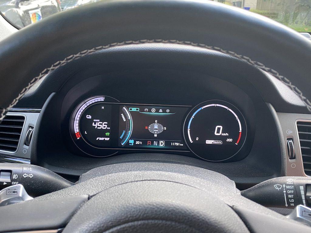 EV Car Charging Stations BC