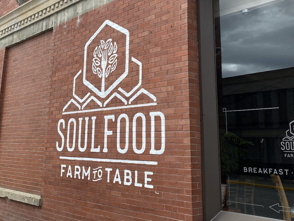 Soul Food – Where to Eat in Cranbrook