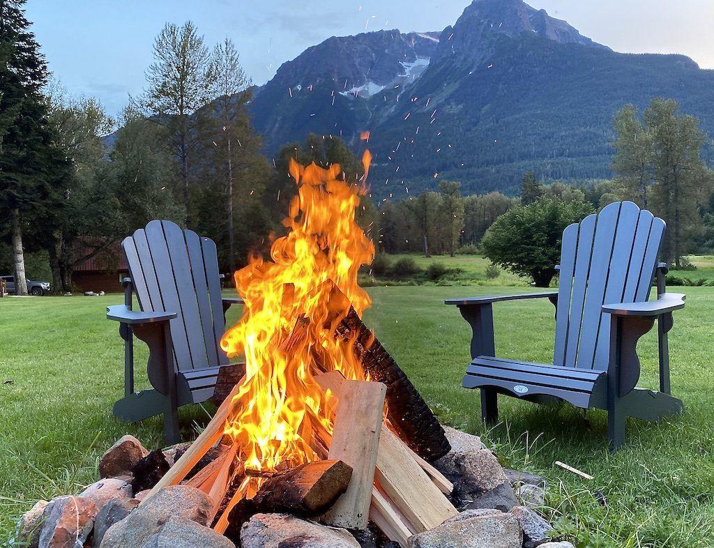 Luxury Wilderness Resorts B.C.