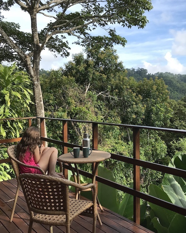 Lapa Rios Ecolodge – Luxury Rainforest Lodge Costa Rica