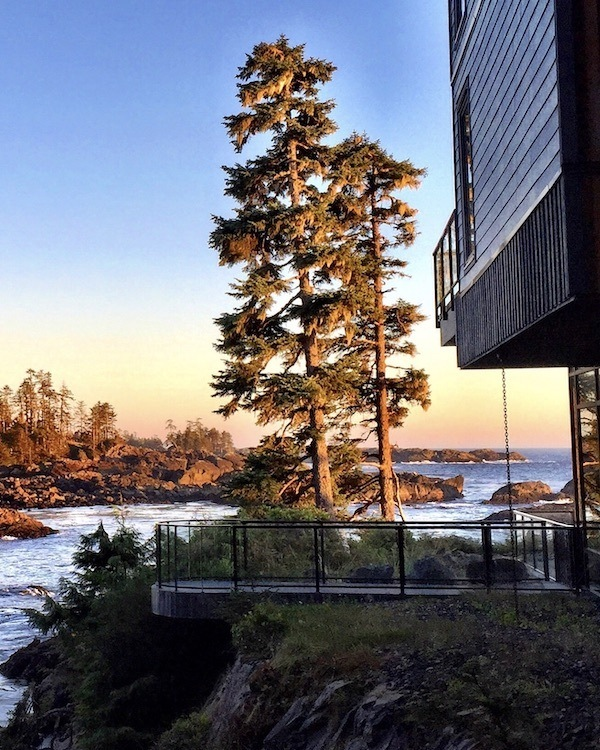 Accommodations in Ucluelet – The Best Places to Stay in Ucluelet