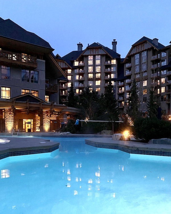 Best Hotels in Whistler for Families
