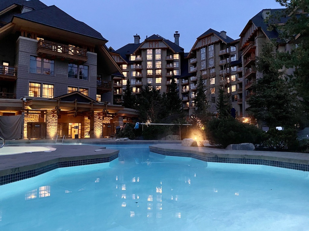 Best Whistler Hotels for Families