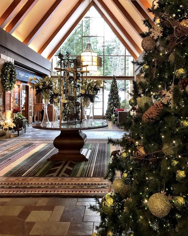 Whistler Christmas Guide for 2020