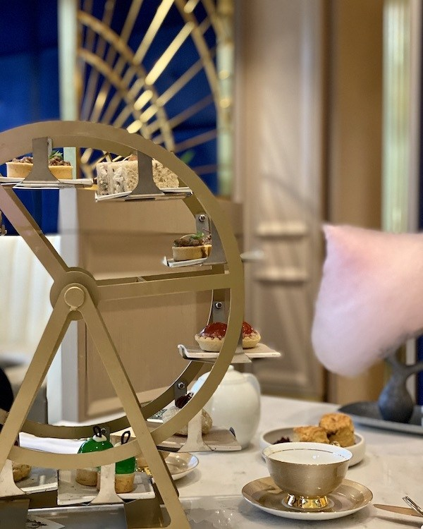 Top Picks for Vancouver Afternoon Tea