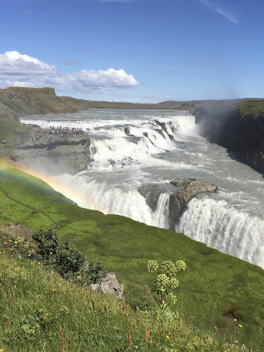 The Golden Circle Iceland Self Drive – Web Story