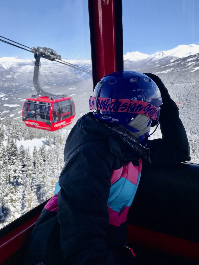 Whistler with Kids – Winter Guide – Web Story