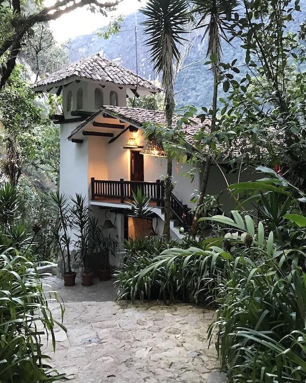 Hotel Inkaterra Machu Picchu Pueblo – Peru