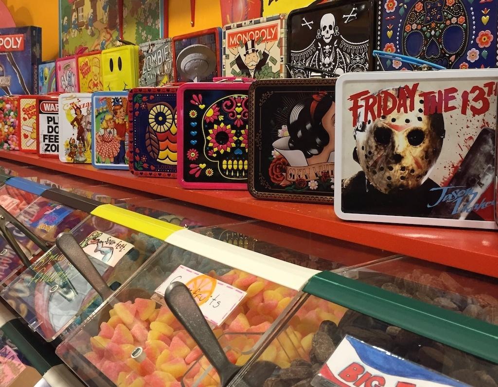 Freak Lunchbox Saint John