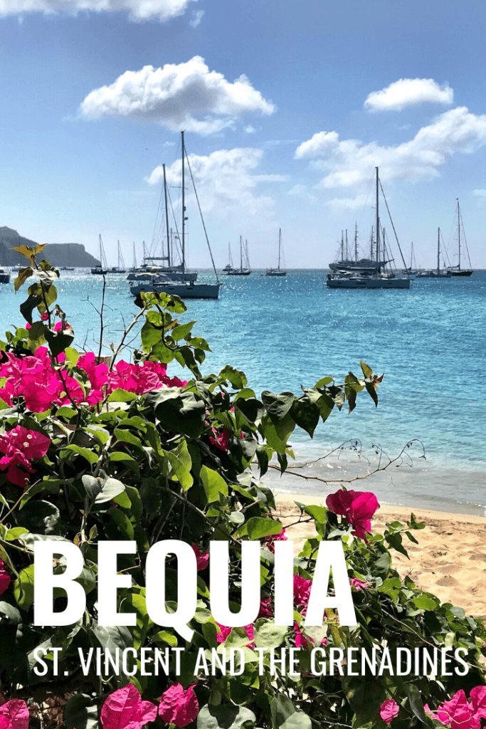 Things to do in Bequia
