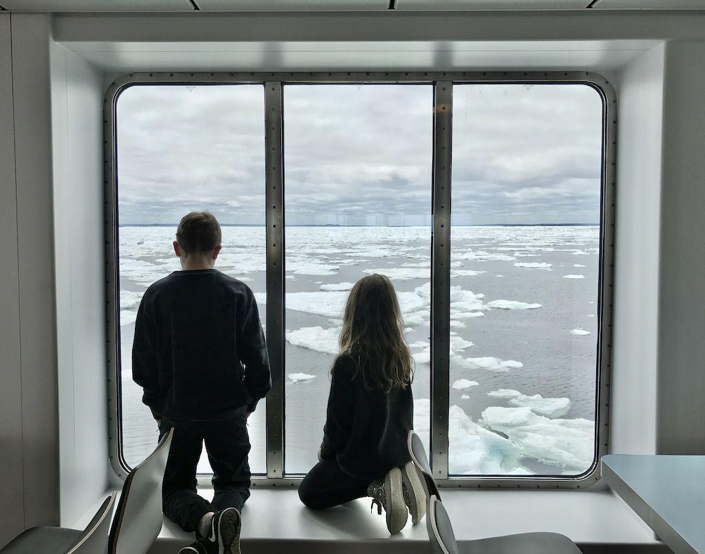 Fogo Island Ferry