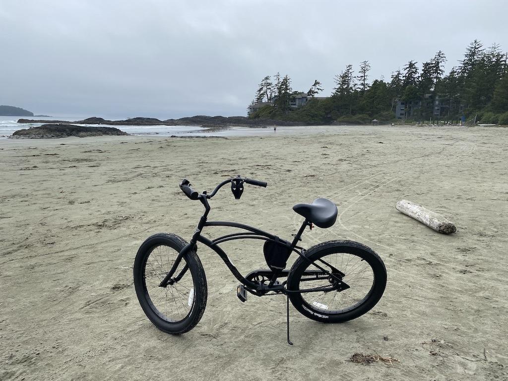 Bike Rentals Tofino