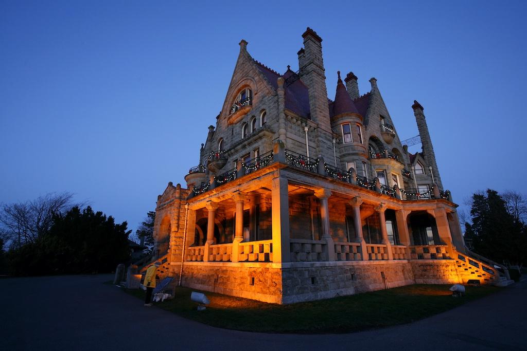 Victoria Castle