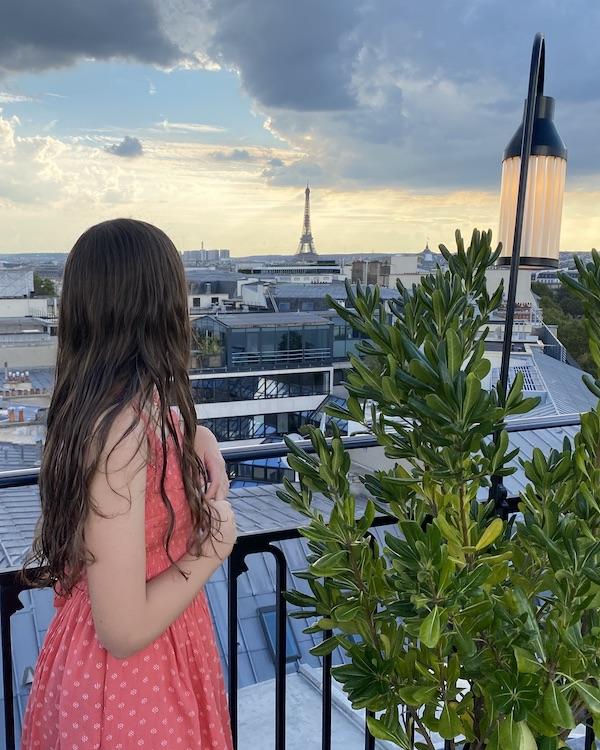 Introducing the Kimpton Saint Honoré, Paris