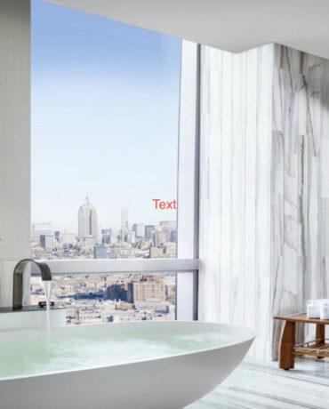 2 Bedroom Suite Hotel NYC